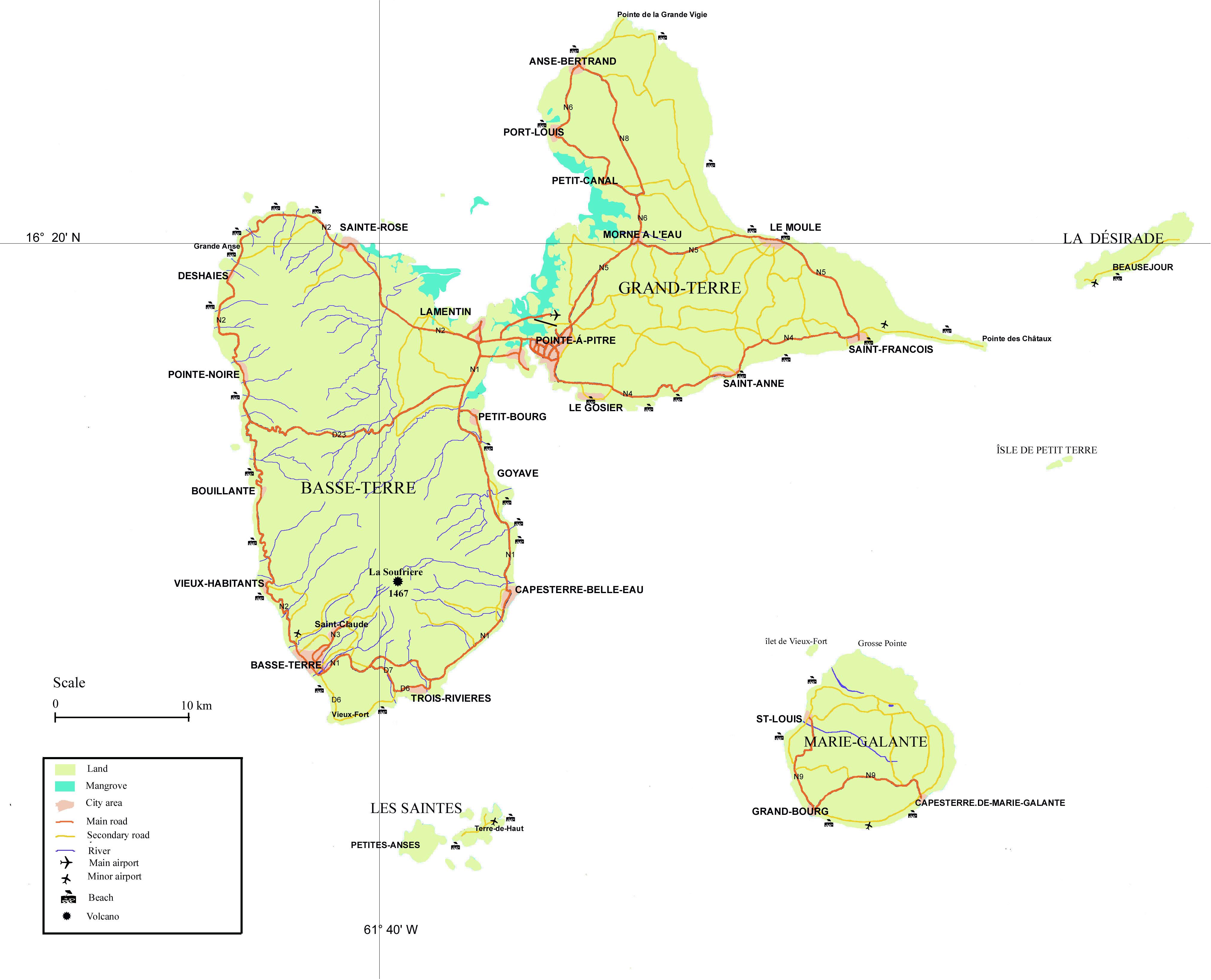 Map-guadeloupe